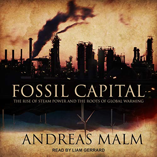 Fossil Capital by Andreas Malm, a book predating Corona, Climate, Chronic Emergency in which he makes the environmentalist thesis that the enemy would be fossil capital, not (sustainable) capitalism.