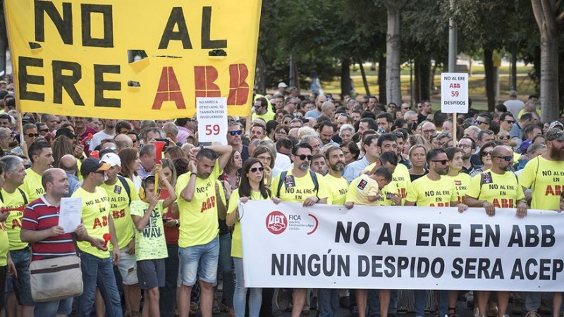 No way out of the crisis for the workers